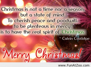 Merry Christmas Quote 2013 Funny picture