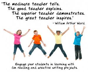 quotes about teachers famous quotes about teachers quotes for teachers
