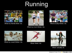 RUNNING MEME OF THE DAY