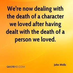 Quotes About Coping With Death