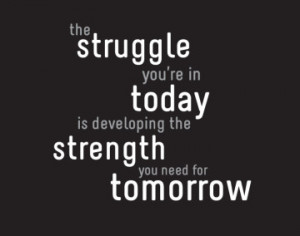 strength quote | Daily Quotes