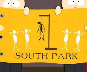 South Park Season 4 Episode 7