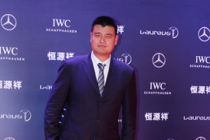 Yao Ming Pictures