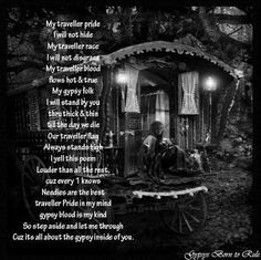 Quotes About Being A Gypsy | gypsy sayings More