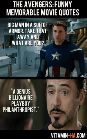 Pepper Potts : Is this about the Avengers? Which I know nothing about.