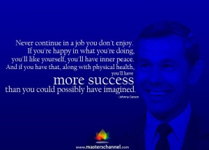 New Job Encouragement Quotes http://www.masterschannel.com/quotes/find ...
