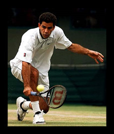 Famous Pete Sampras Quotes