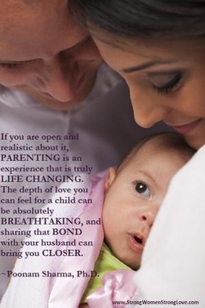 The Bond of Parenthood