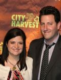 Alex Guarnaschelli and Brandon Clark (spouse)