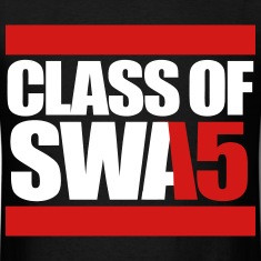 Class Of 2015 Swag T-Shirts