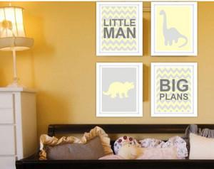 ... ,Boy Nursery-Kids Inspirational-Quote-Typography-Little Boy Room-Cute