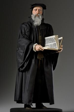 John T. McNeill, On John Calvin's View of Scripture