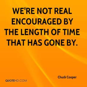 Gone by Quotes
