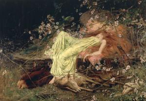 Fairy Tale, Wardel