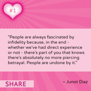 quotes on infidelity Top 30 Quotes On Infidelity And Marriage
