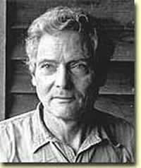 Biography of W.S. Merwin