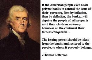 Thomas Jefferson Quotes Thomas jefferson quote on