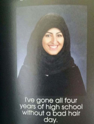 yearbook quotes 2015 bad hair day