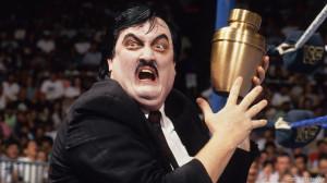 Home » WWE News » Paul Bearer's Friend Details How WWE Saved His ...