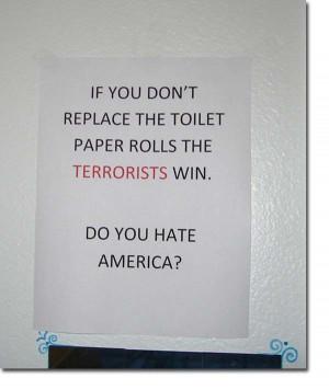 This patriotic note