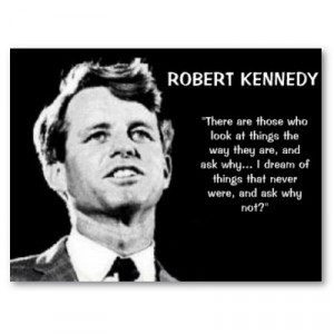 Video del discorso di Robert Kennedy su ciò che non indica il PIL
