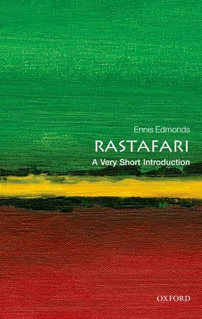 An extract from Rastafari: A Very Short Introduction