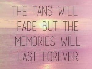 Tanning Quotes And Sayings Summer quote: the tans will