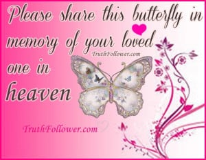 Heaven Quotes For Loved Ones The loss of a loved one turns