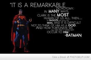 Superman Quotes #superman #batman #quotes