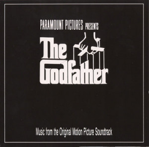 The Godfather – Main Title/The Godfather Waltz (Nino Rota)