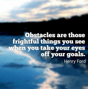 Inspirational Quotes About Staying Focused Quotes on Staying Focused