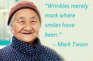 Top 10 Quotes About Growing Old