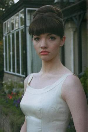 Talulah Riley: Makeup