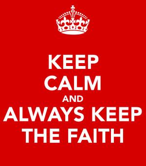 always keep the faith TVXQ