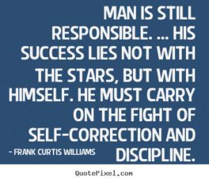 Responsible Not Men Quote