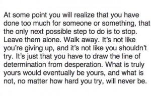 Moving on heartbreak quote