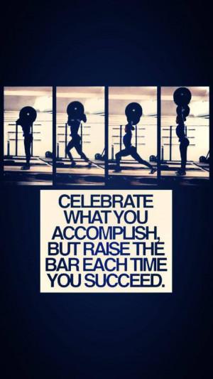 CrossFit Quote