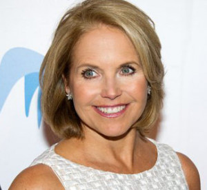 Katie Couric May Quote
