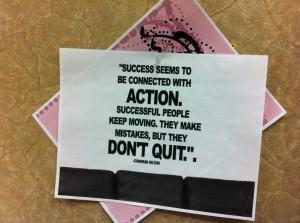 Conrad Hilton Quotes