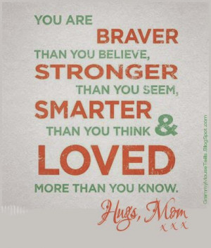 Smart Facts Quotes 7 quotes for mother's day