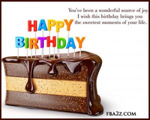 Happy Birthday Fun Facebook Images | Happy Birthday Fun Facebook ...