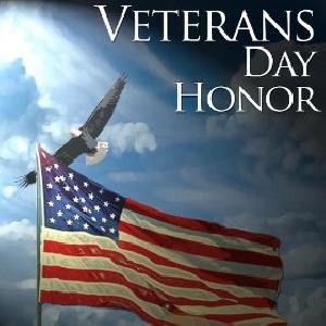 Free Veterans Day Honor MP3