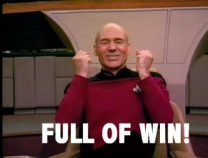 Why I Feel Like I'm in Star Trek When I Write on my iPad