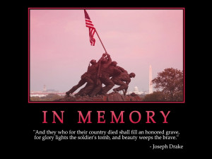 freedom army quotes usa american flag posters motivational posters ...