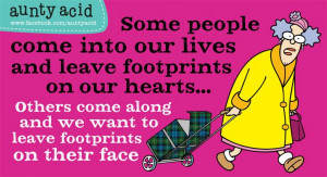 Have-A-Heart] AUNTY ACID