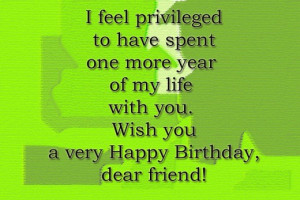 birthday quotes for guy friends