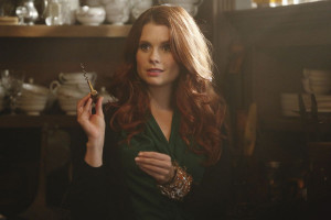 Joanna Garcia At Once Upon A Time Ep. 307