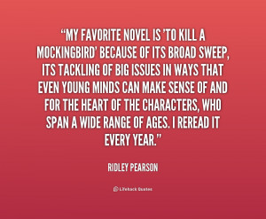 Ridley pearson quotes