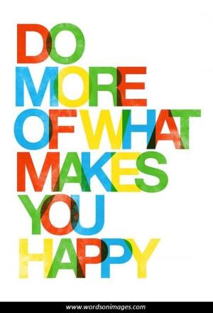 Happy days quotes