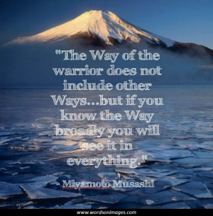 The last samurai quotes